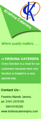 Krishna Caters